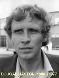 Doug Haston