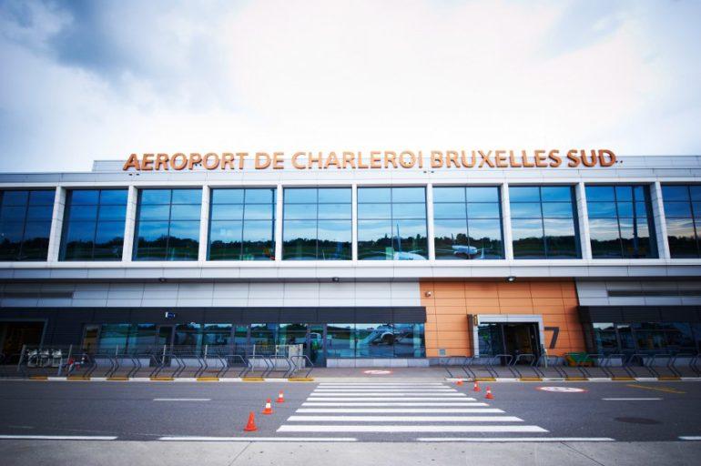 Как добраться из Брюсселя в аэропорт Шарлеруа