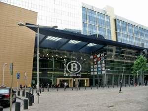 Bruxelles Gare du Midi