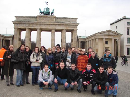 Berlin współczesny i w relacjach świadków historii