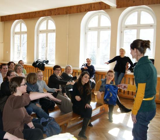 Wolontariat w Brzegu
