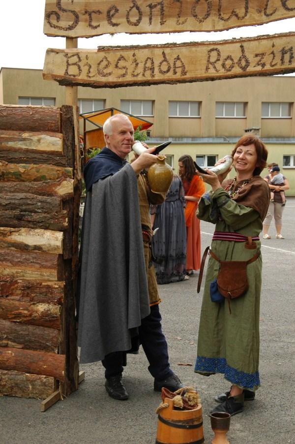 Powrót do Średniowiecza