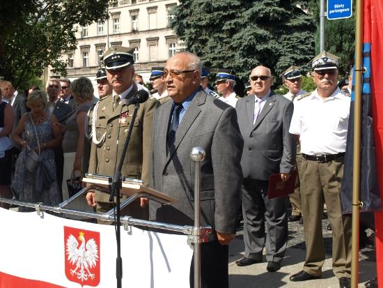 Święto 1. Pułku Saperów