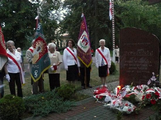 33 rocznica powstania Solidarności