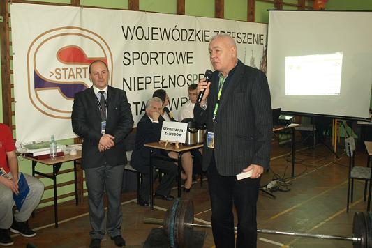 15-lecie LZS KS Pogorzela-Olszanka