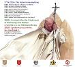 Przeżyjmy razem kanonizację Jana Pawła II