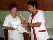 Kadra ludzi z powołaniem - działania brzeskiego Zakładu Opiekuńczo - Leczniczego