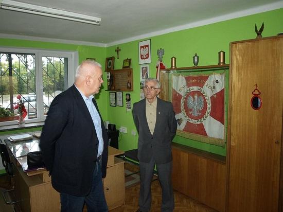 Starosta otworzył Centrum Organizacji Pozarządowych