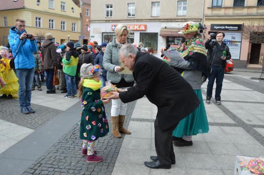 Powiat Brzeski się zieleni