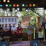 Dożynki Gminno - Powiatowe 2015