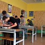 Nasze szkoły: Zespół Szkół Zawodowych nr 1 ponad 50 lat tradycji