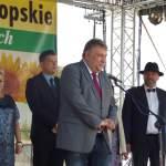 XVI Europejskie Targi Chłopskie w Krzyżowicach (25 IX 2016)