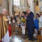 50-lecie posługi kapłańskiej