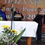 Gminno-Powiatowe Święto Plonów w Lubszy