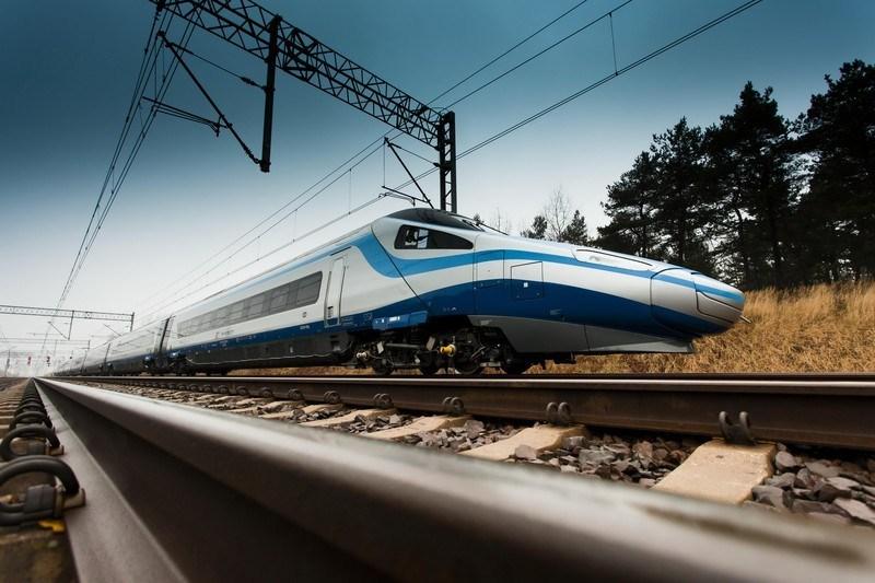 Starosta podpisał porozumienie z PKP Intercity – Pendolino zatrzyma się w Brzegu