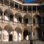 Muzeum Piast W L Skich - Kultura