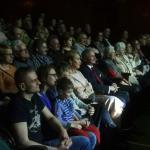 Koncert Gra Yny Obaszewskiej