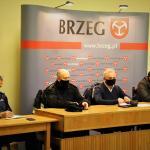 Sobotnie Posiedzenie Miejskiego Zespo U Zarz Dzania Kryzysowego
