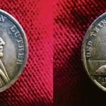 Medal z okazji jubileuszu 300-lecia Protestantyzmu z 1817 r. (awers irewers)