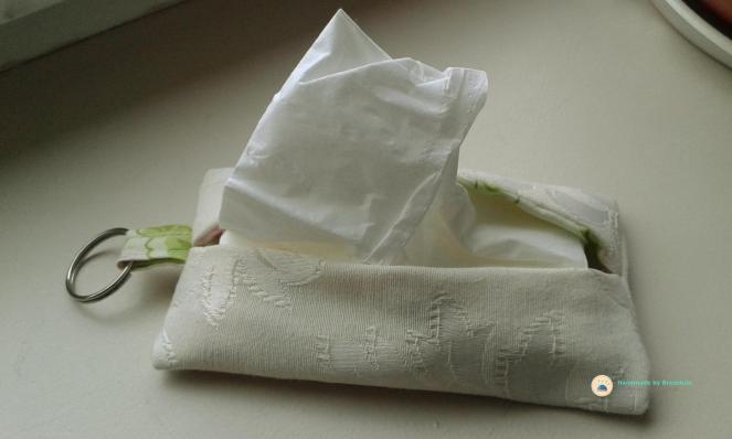praktyczny chustecznik