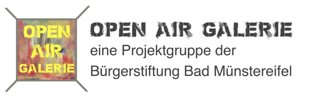 Logo OpenAirGalerie