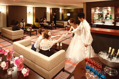 近江八幡市結婚式場 ホテルニューオウミ