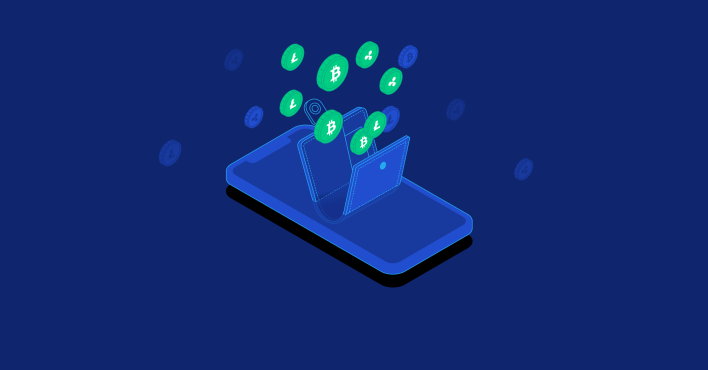 understanding the cryptocurrency market - blockchain technology explained | toptal
