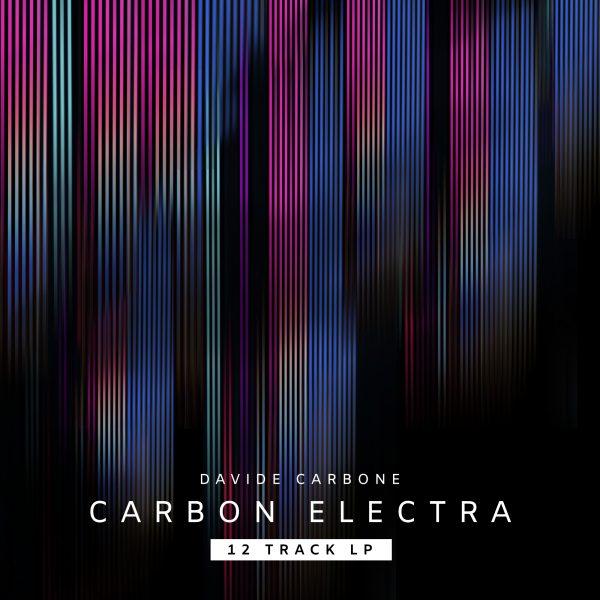 Carbon Electra LP Cover ART