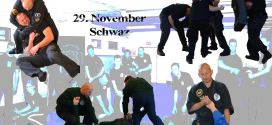 Securityseminar am 29.11.2014 in Schwaz in Tirol