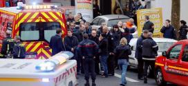 Neues Attentat in Paris – Polizistin von hinten erschossen