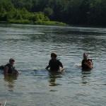 Troop 111 - 2016 Canoe Trip 2