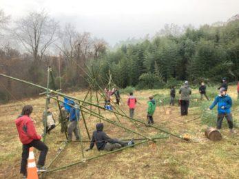 Catapult Camping - Nov 2017