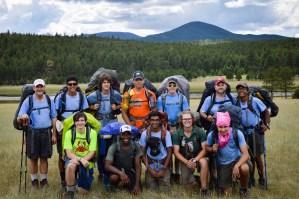 Philmont Scout Ranch 2017