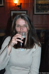 Guinness - what else?
