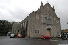 Thomas Andrews Memorial Hall in Comber.