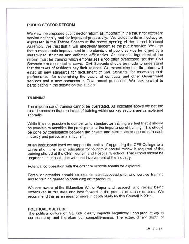 COMPETITIVENESS COUNCIL REPORT 3O SEPTEMBER 2010_Page_17
