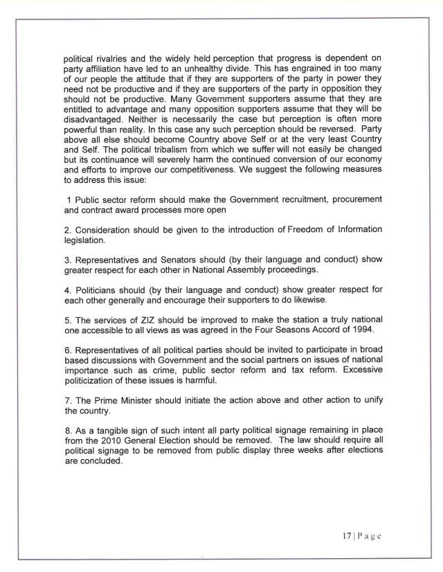 COMPETITIVENESS COUNCIL REPORT 3O SEPTEMBER 2010_Page_18