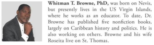whitman brown info