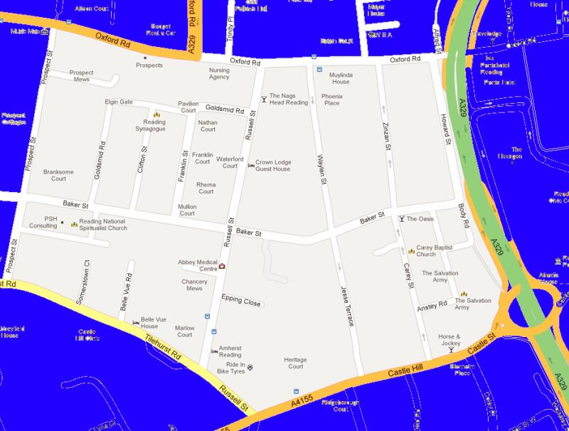 nag area 2
