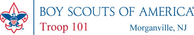 Boy Scouts of America, Troop 101