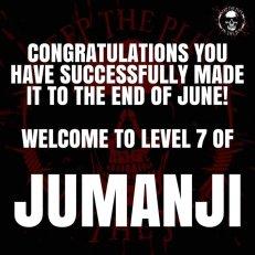 JulyJumanji