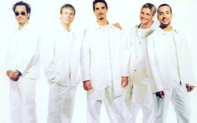 """What the @BackstreetBoys' album 'Millennium"""" means to me"""
