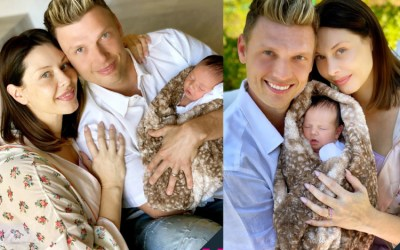 """""""Daddy's Little Girl:"""" How @NickCarter stole our hearts all over again"""