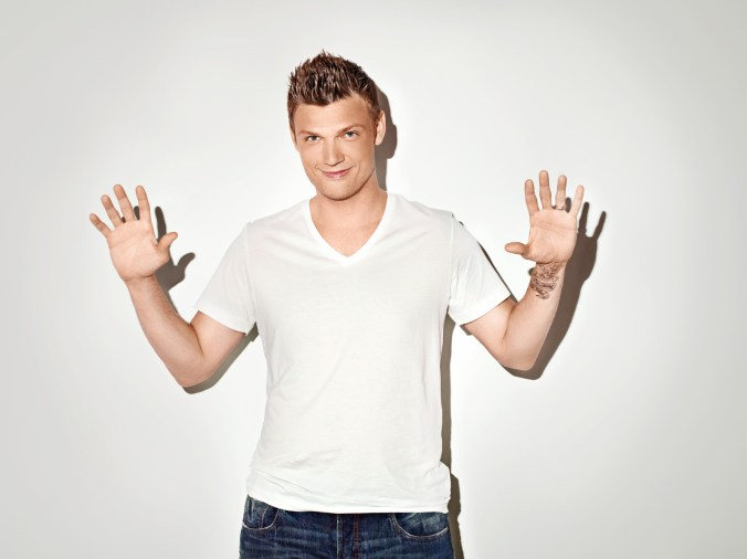 Thoughts: 40 Reasons I Love @NickCarter
