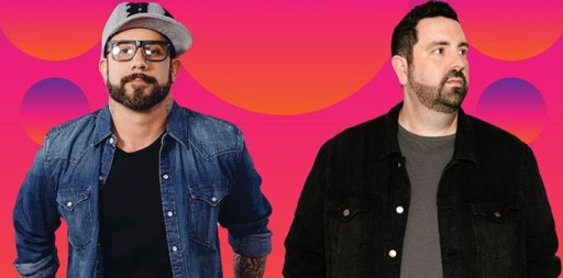 ATCK: 9 reasons why you don't want to miss @AJ_McLean's latest passion project