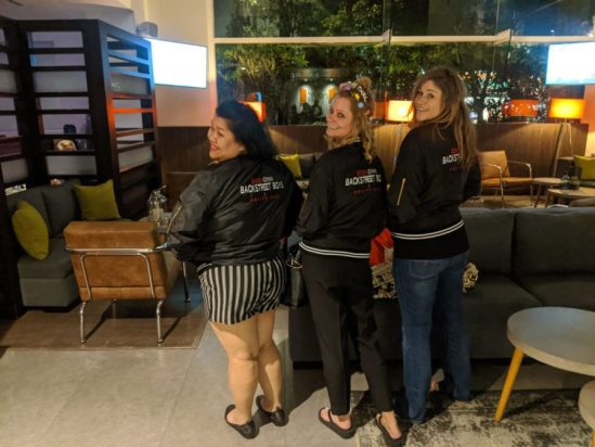 Review: Mexico City – An Adventure in @BackstreetBoys Fangirling