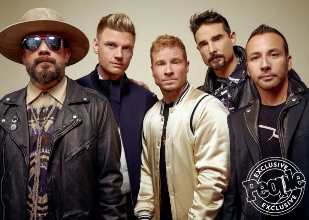 News: @BackstreetBoys in the media (Updated 2/14/2020 @ 7:40 p.m. EST)