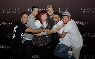 22 years ago today, @BackstreetBoys changed my life forever