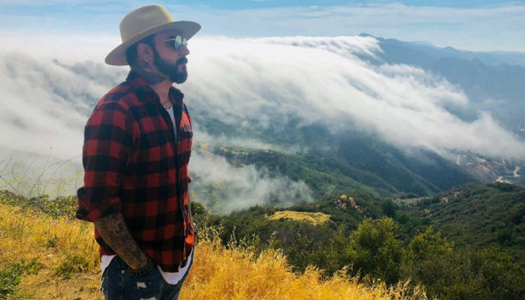 Songs @AJ_McLean needs to cover now