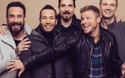Thoughts: Backstreet Boys' new radio show just made Quarantine so much better